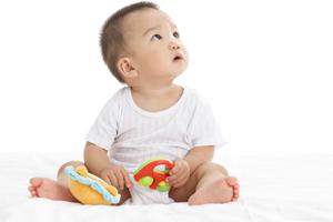 七个月宝宝睡觉打呼的原因