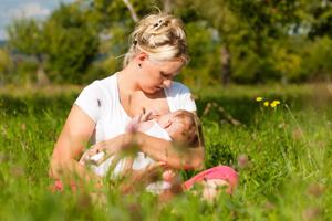 影响产妇泌乳不足原因