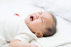 宝宝为啥爸爸抱就不哭