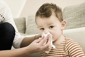 宝宝轻微咳嗽能自愈吗