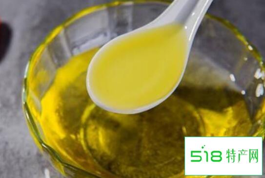 核桃油怎么吃 吃核桃油的禁忌和危害
