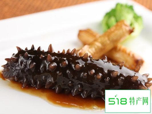 海参怎么吃最有营养,海参家常做法