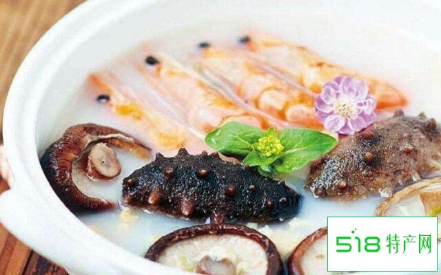 海参营养美味做法简单,这几道海参菜一学就会