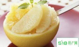 柚子是清火还是上火的 吃柚子的好处与功效