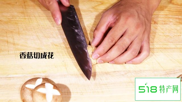 家常菜中最常见海参做法,越简单的菜越讲究,来学学大厨做法吧