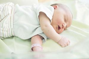 七个月宝宝要补钙吗
