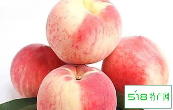 水蜜桃的功效与作用及副作用