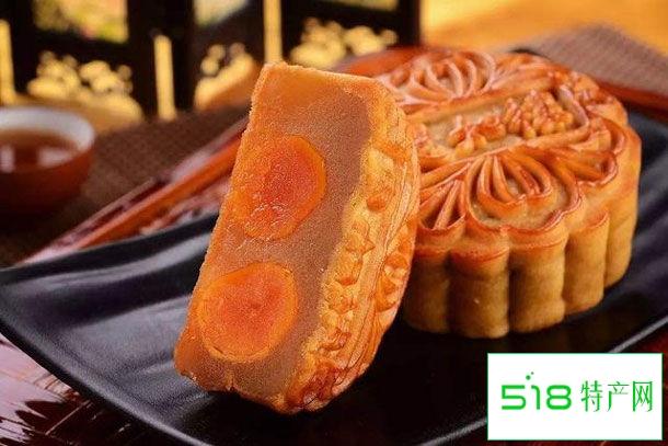 吴川特产-吴川月饼相关图片