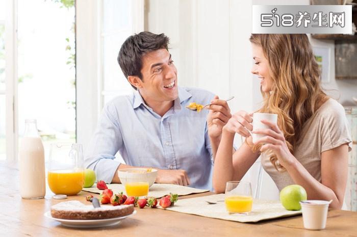 上班族早餐吃什么最合适