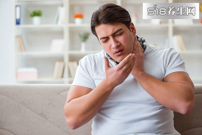上班族有颈椎病怎么办