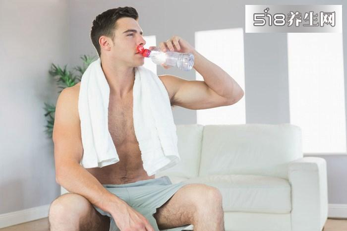 上班族怎么健康饮水