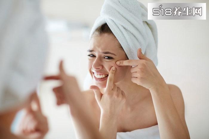 皮肤痤疮怎么调理