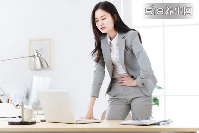 办公室白领最易得的病