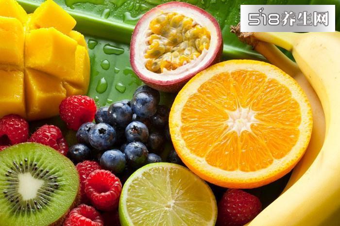 上班族每天适合吃什么水果